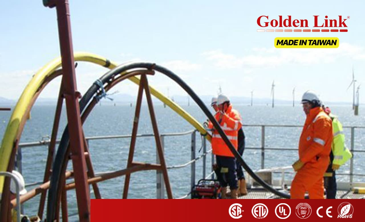 APG MARINE FIBER OPTIC CABLE REPAIRED FROM JUNE 7, UNLIMITED FULL RESETTING TIME